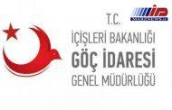 پرداخت هزینه مجوز درخواست اقامت در ترکیه