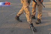 کشته شدن ۳ تن در تیراندازی در مرز پاکستان-هند