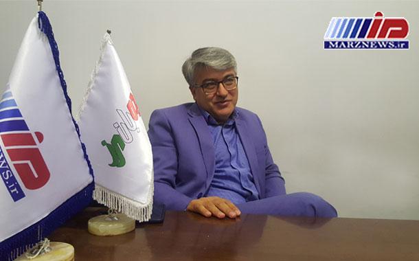 انتصاب سرپرست نائب رئیسی فدراسیون دو و میدانی جمهوری اسلامی ایران