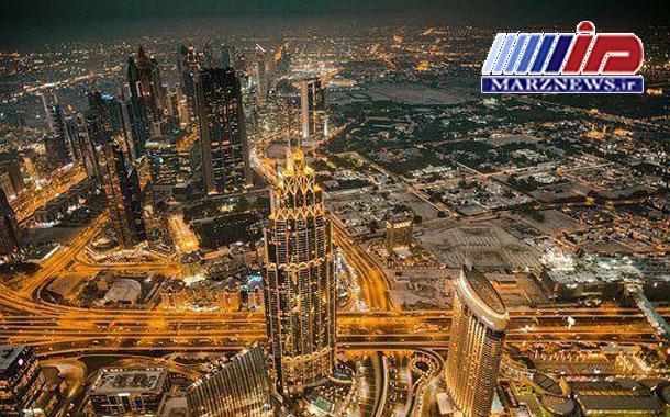 برقراری پرواز فوق العاده دبی- قشم
