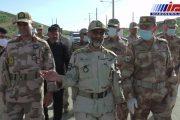 تاکید بر امنیت مرزهای ایران و عراق