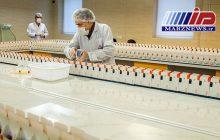 صادرات نخستین محموله کیتهای سرولوژی به اروپا