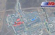 مرز ریلی لطف آباد درگز با کشور ترکمنستان تا پایان خرداد بازگشایی میشود
