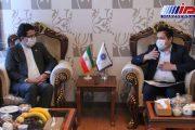 دیپلماسی تنها راه حل مشکلات تجاری ایران با سایر کشورها است