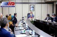 رئیس اتاق بازرگانی البرز خواستار توسعه همكاری بامنطقه ویژه اقتصادی پیام شد