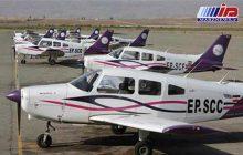 فرودگاه پیام پیشگام در توسعه آموزش خلبانی كشور