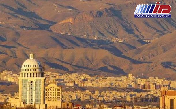 «برج سفید»   مهرشهر ؛   برج مراقبت   فرودگاه   بین المللی پیام می شود