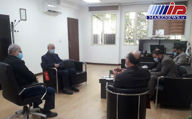 بررسی مسایل منطقه ویژه اقتصادی پیام در دستور كار كمیسیون صنایع مجلس