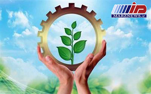 رعایت ضوابط محیط زیستی شرط استقرار صنایع در پیام