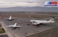 افزایش پروازهای فرودگاه پیام به مقصد اهواز