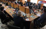 برگزاری اولین نشست مرکز تجاری سازی وتبادل فناوری پارک علم و فناوری البرز