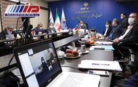 مجمع عمومی سالانه شركت خدمات هوایی پیام  برگزار شد