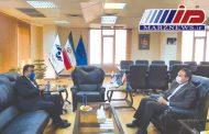 گسترش همکاری صدا و سیمای استان با پارک علم و فناوری البرز