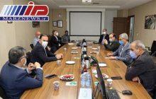 بازدید مدیرعامل منطقه ویژه اقتصادی پیام از گروه صنعتی مپنا