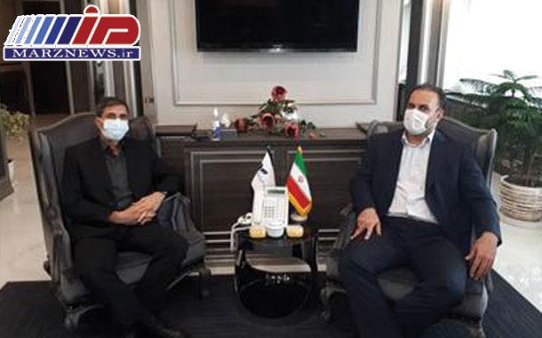 توافق پیام و ایران ایر برای توسعه مسیرهای پروازی