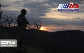 افسر هنگ مرزی اترک گلستان به شهادت رسید