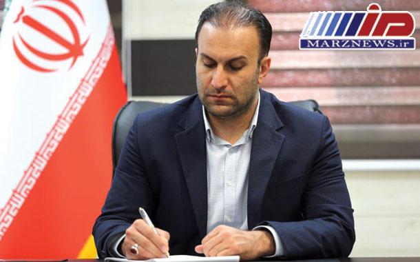 دانشجویان نوید بخش ساختن ایرانی آبادتر
