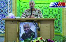 مرزبانان قلب تپنده امت اسلامی در مرزهای مقدس ایران هستند
