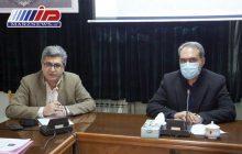 نشست خبری بیست و هشتمین جشنواره تئاتر استانی اردبیل
