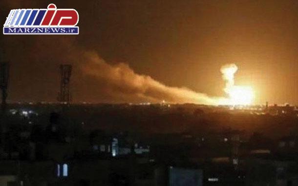 ائتلاف بینالمللی از افزایش زخمیهای حمله راکتی به اربیل خبر داد