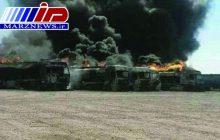 لکهگیری آتش در گمرک افغانستان ادامه دارد
