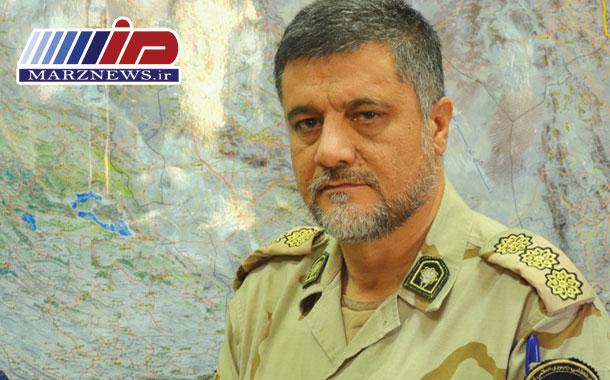 توضیحات مرزبانی نیروی انتظامی در خصوص انتشار فیلم سرباز مرزبانی ناجا