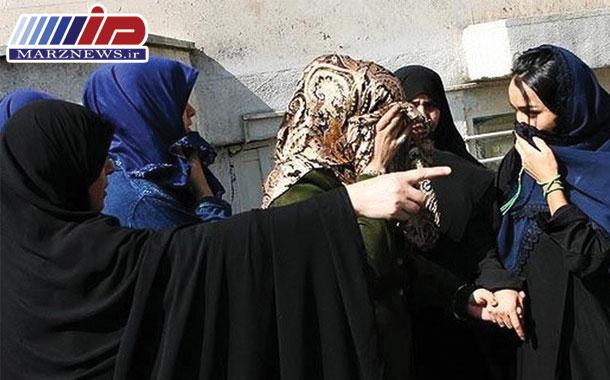 دختران 18 تا 28 ساله هدف قاچاقچیان