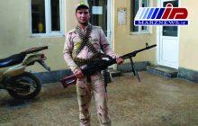 شهادت سرباز اصلاندوزی در نوار مرزی شمالغرب کشور