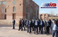 پروژه های ورزشی، گردشگری و کشاورزی در شیخ کلخوران اجرا می شود