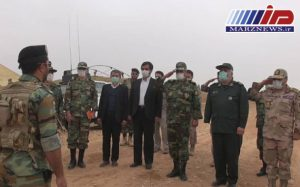 ایران اسلامی در سایه امنیت، همیشه سر بلند بوده است1