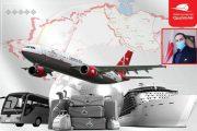 تهران- دبی؛ مسیر جدید پروازی قشم ایر