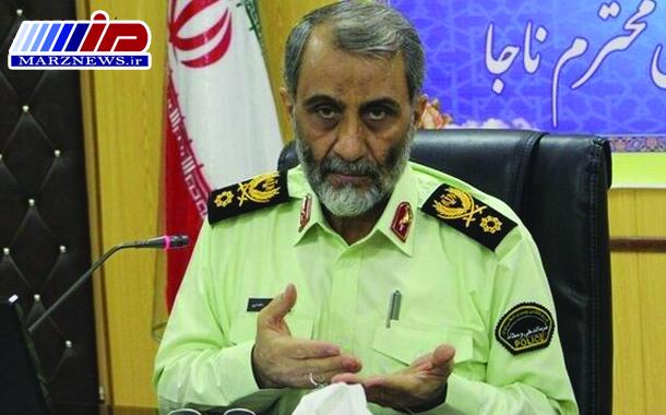 عملکرد موفق جمهوری اسلامی ایران در مدیریت هوشمند مرزها در جهان