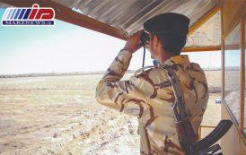 انهدام یک تیم تروریستی در مرزهای آذربایجان غربی