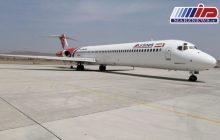 بازگشت یک هواپیمای دیگر به ناوگان فعال هواپیمایی آتا