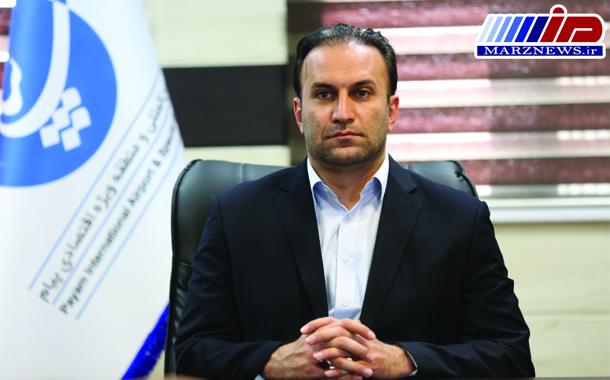راه اندازی کریدور حمل و نقل بین پیام و کشورهای منطقه