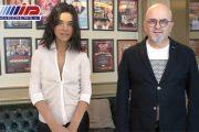نخستین ربات بازیگر ترکیه برای فیلم جدید خود قرارداد بست