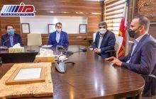 گسترش همکاری قشم ایر و فرودگاه بین المللی پیام