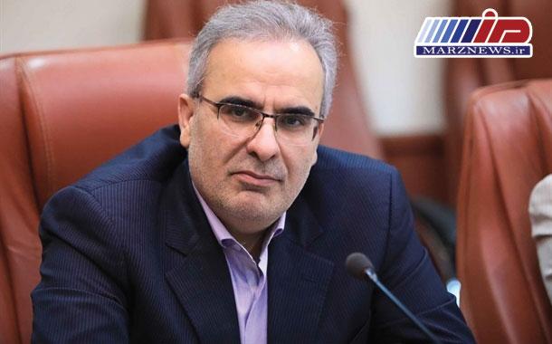 ۴ خرداد تشییع پیکر دو شهید گمنام در بندر شهید رجایی