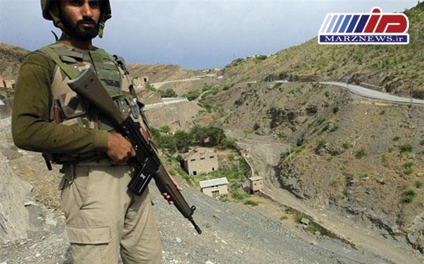 ۸ مرزبان پاکستانی در حملات تروریستی کشته و زخمی شدند