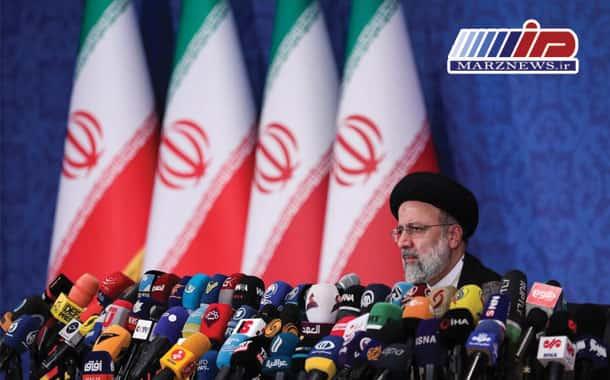 پیام تبریک دبیر انجمن صنایع لوازم خانگی ایران به آیتالله رئیسی