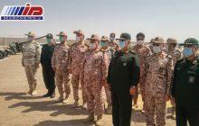 امنیت و آرامش در مرزهای کشور برقرار است