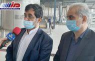 بزرگترین شرکت صنایع تبدیلی در پارس آباد مغان راه اندازی می شود