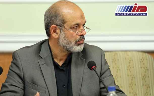 تقویت مشارکت سیاسی و اجتماعی و امنیت پایدار محور برنامه وزیر پیشنهادی کشور