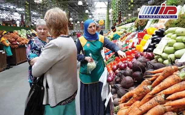 جای خالی ایران در بازار بزرگ کازان روسیه پر میشود؟