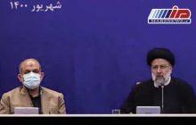 دکتر وحیدی وزیر کشور: روابط اقتصادی خوزستان و بصره باید احیا شود