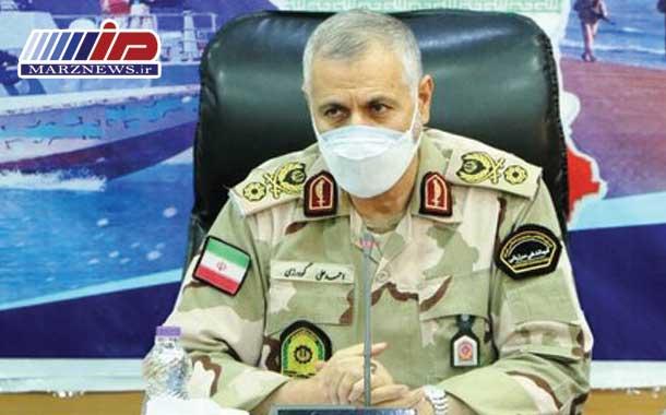 تعرض به مرزهای ایران پاسخی کوبنده به همراه دارد