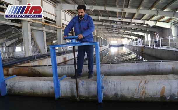 طرح توسعه آب شیرین کن کیش ۷۰ درصد پیشرفت فیزیکی دارد