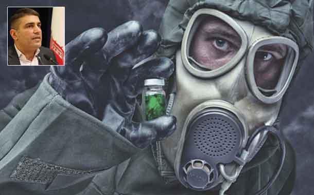 ضرورت وحدت جهانی برای منع گسترش تسلیحات بیولوژیکی!