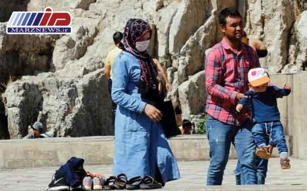 پیامدهای مخرب موج سوم پناهجویان افغانستان برای ایران
