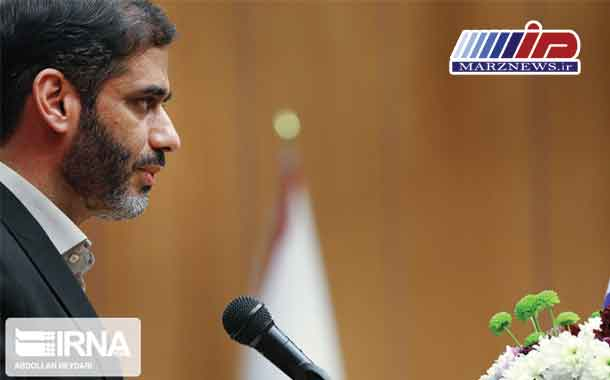 سعید محمد به دبیری شورای عالی مناطق آزاد منصوب شد